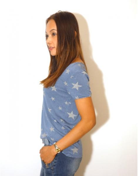 Tee shirt Priscilla
