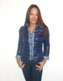 Doudoune Jeans